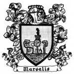 The Marsalis Family Crest