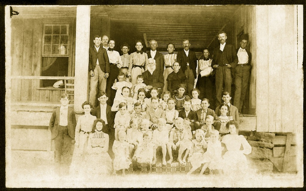 Patterson Marsalis Group Photo (restored)